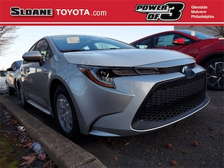 2021 Toyota Corolla Hybrid LE Sedan for sale Philadelphia
