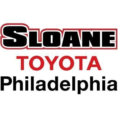 Sloane Toyota Of Philadelphia >> Toyota Dealer In Philadelphia Near Center City Langhorne Pa