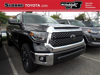 New 2019 Toyota Tundra SR5 Crewmax Truck CrewMax for sale Philadelphia
