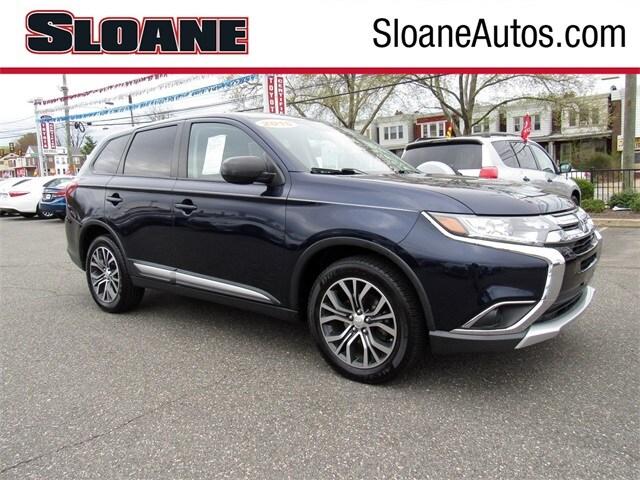 Sloane Toyota Of Philadelphia >> Used Car Deals & Discounts in Philadelphia | Sloane Honda