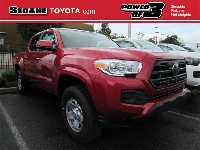 Sloane Toyota Of Philadelphia >> Toyota Tacoma Truck For Sale In Philadelphia Near Center City