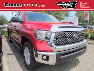2020 Toyota Tundra SR5 Truck CrewMax for sale Philadelphia