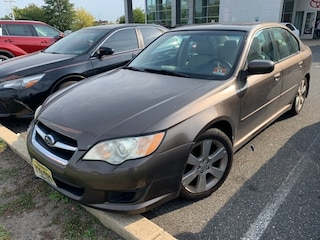2009 Subaru Legacy 3.0R Sedan For Sale in Philadelphia