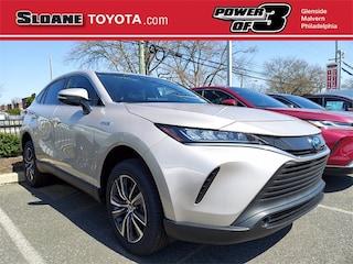 2021 Toyota Venza LE SUV For Sale in Philadelphia