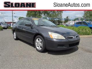 2006 Honda Accord EX 2.4 Sedan For Sale in Philadelphia