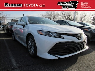 2020 Toyota Camry LE Sedan for sale Philadelphia