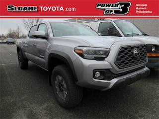2020 Toyota Tacoma TRD Offroad V6 Truck Double Cab