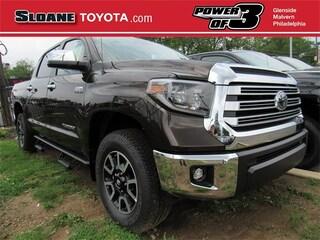 2019 Toyota Tundra Limited Crewmax Truck CrewMax
