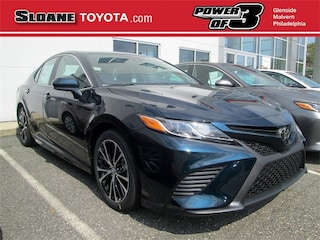 2019 Toyota Camry SE Sedan for sale Philadelphia