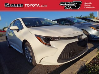 2021 Toyota Corolla LE Sedan for sale Philadelphia