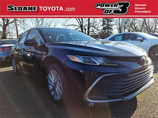 2021 Toyota Camry LE Sedan for sale Philadelphia