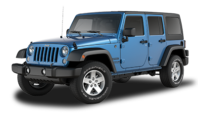 2017 Jeep Wrangler vs 2017 Jeep Wrangler Unlimited  Indianapolis IN