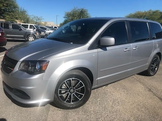 2016 Dodge Grand Caravan SE Plus Minivan