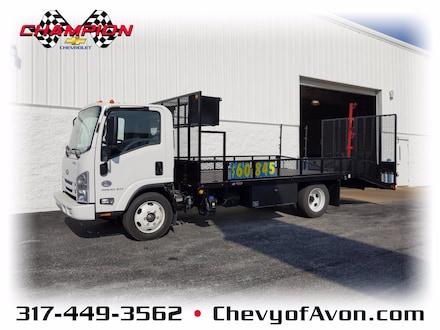 2020 Chevrolet Low Cab Forward 4500 XD Work Truck Truck