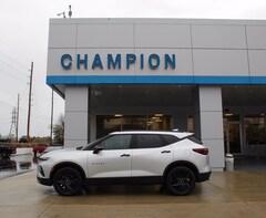 2021 Chevrolet Blazer LT w/3LT SUV