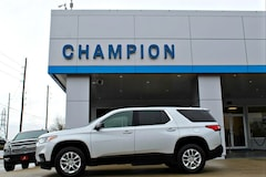 New Chevrolet Chrysler Dodge Jeep Ram 2020 Chevrolet Traverse LS w/1LS SUV Athens, AL