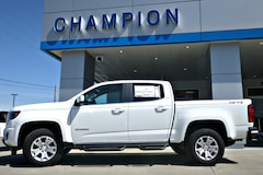 New Chevrolet Chrysler Dodge Jeep Ram 2019 Chevrolet Colorado LT Truck Crew Cab Athens, AL