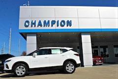 New Chevrolet Chrysler Dodge Jeep Ram 2020 Chevrolet Blazer L SUV Athens, AL