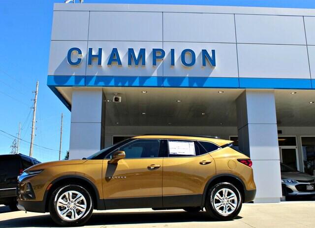Champion Chrysler Dodge Jeep Ram >> Champion Auto Group In Athens Chevrolet Silverado 1500