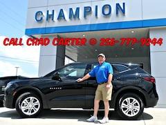 New Chevrolet Chrysler Dodge Jeep Ram 2019 Chevrolet Blazer L SUV Athens, AL