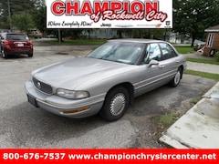 1998 Buick Lesabre Limited Sedan