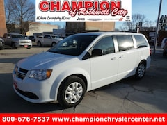 2018 Dodge Grand Caravan SE Wagon
