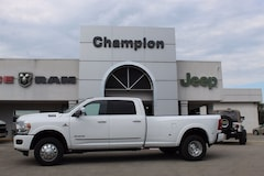 New 2020 Ram 3500 LIMITED CREW CAB 4X4 8' BOX Crew Cab for sale in Athens, AL