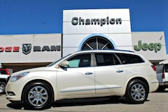 Used Vehicles for sale 2014 Buick Enclave Premium SUV in Decatur, AL