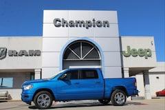 New Chevrolet Chrysler Dodge Jeep Ram 2020 Ram 1500 BIG HORN CREW CAB 4X2 5'7 BOX Crew Cab Athens, AL