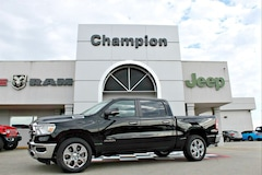 New 2020 Ram 1500 BIG HORN CREW CAB 4X2 5'7 BOX Crew Cab for sale in Athens, AL