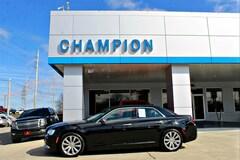 Certified Used 2019 Chrysler 300 Limited Sedan in Decatur, AL