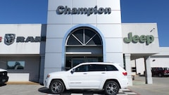 New 2019 Jeep Grand Cherokee OVERLAND 4X2 Sport Utility for sale in Athens, AL