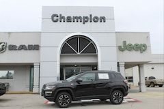 New 2020 Jeep Compass TRAILHAWK 4X4 Sport Utility for sale in Athens, AL