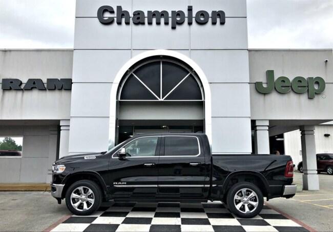 Champion Chrysler Dodge Jeep Ram >> New 2019 Ram 1500 For Sale At Champion Chrysler Dodge Jeep