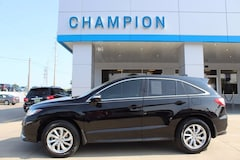 Used Vehicles for sale 2017 Acura RDX V6 with Technology Package SUV in Decatur, AL