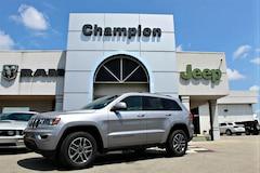 New 2019 Jeep Grand Cherokee LAREDO E 4X2 Sport Utility for sale in Athens, AL