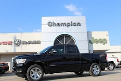 New 2020 Ram 1500 BIG HORN QUAD CAB 4X2 6'4 BOX Quad Cab for sale in Athens, AL