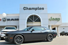 New 2019 Dodge Challenger SXT Coupe for sale in Athens, AL