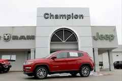 New 2020 Jeep Compass LATITUDE FWD Sport Utility for sale in Athens, AL