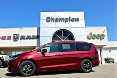 New 2020 Chrysler Pacifica TOURING L PLUS Passenger Van for sale in Athens, AL
