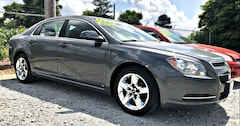 Used Vehicles for sale 2009 Chevrolet Malibu LT Sedan in Decatur, AL