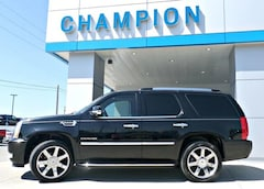 Used Vehicles for sale 2012 CADILLAC Escalade Luxury SUV in Decatur, AL