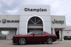 New 2020 Dodge Challenger R/T Coupe for sale in Athens, AL