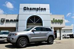 New Vehicles for sale 2019 Jeep Grand Cherokee LAREDO E 4X2 Sport Utility in Decatur, AL