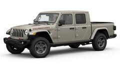 New 2020 Jeep Gladiator RUBICON 4X4 Crew Cab for sale in Athens, AL