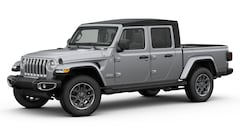 New 2020 Jeep Gladiator OVERLAND 4X4 Crew Cab for sale in Athens, AL