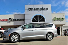 New 2020 Chrysler Pacifica TOURING Passenger Van for sale in Athens, AL