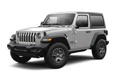 New 2021 Jeep Wrangler SPORT S 4X4 Sport Utility for sale in Athens, AL