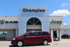 New 2020 Dodge Grand Caravan SE (NOT AVAILABLE IN ALL 50 STATES) Passenger Van for sale in Athens, AL