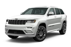 New 2020 Jeep Grand Cherokee HIGH ALTITUDE 4X2 Sport Utility for sale in Athens, AL